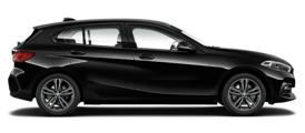 New October 22, 2021 08:29 BMW 1 Series Hatchback Sport