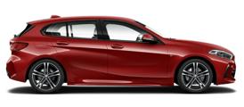 New October 22, 2021 08:29 BMW 1 Series Hatchback M Sport