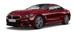 New June 20, 2021 03:55 BMW 8 Series Coupé M850i xDrive