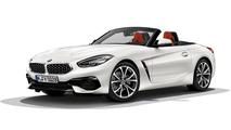 New April 22, 2021 17:26 BMW Z4 Sport