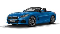 New April 22, 2021 17:26 BMW Z4 M Sport