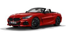 New April 22, 2021 17:26 BMW Z4 M40i