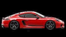 New June 20, 2021 05:42 Porsche 718 Cayman T