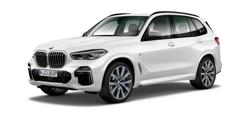 New July 28, 2021 15:11 BMW X5 M50i/d