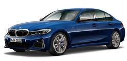 New June 20, 2021 04:30 BMW 3 Series Saloon M340i X Drive