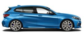 New October 22, 2021 08:29 BMW 1 Series Hatchback M135i xDrive