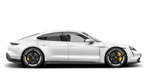 New May 16, 2021 12:38 Porsche Taycan Turbo S