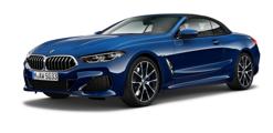 New April 17, 2021 08:20 BMW 8 Series Convertible M Sport