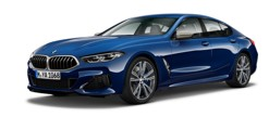 New May 9, 2021 12:22 BMW M850i Coupé