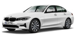 New March 8, 2021 15:16 BMW 3 Series Saloon 330e
