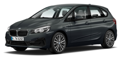New May 9, 2021 10:55 BMW 2 Series Active Tourer 225xe