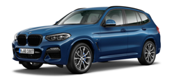 New May 19, 2021 03:54 BMW X3 xDrive30e