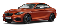 New May 9, 2021 11:44 BMW M240i Coupé