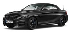 New May 19, 2021 03:46 BMW M240i Convertible