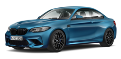 New March 8, 2021 15:19 BMW M2 Competition