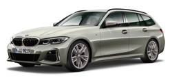 New September 21, 2021 09:57 BMW 3 Series Touring M340i xDrive