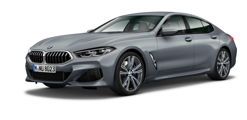 New March 7, 2021 21:23 BMW 8 Series Gran Coupé