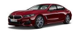 New March 7, 2021 21:23 BMW 8 Series Gran Coupé M850i xDrive