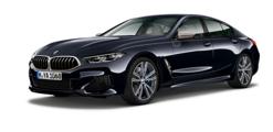 New May 9, 2021 12:22 BMW M850i Gran Coupé