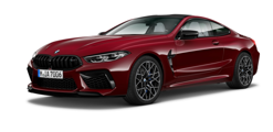 New May 9, 2021 11:43 BMW M8 Competition Coupé