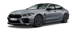 New May 9, 2021 11:43 BMW M8 Competition Coupé Gran Coupé