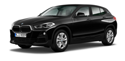 New March 8, 2021 16:30 BMW X2 SE