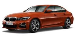 New June 20, 2021 04:30 BMW 3 Series Saloon M Sport
