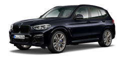 New May 19, 2021 03:54 BMW X3 M40i/d