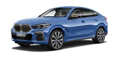 New March 5, 2021 03:18 BMW X6 M50i/d