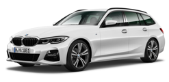 New September 21, 2021 09:57 BMW 3 Series Touring M Sport