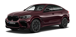 New May 9, 2021 12:13 BMW X6 M Competition