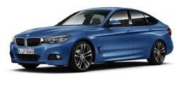 New March 7, 2021 21:00 BMW 3 Series Gran Turismo M Sport