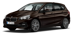 New May 9, 2021 10:55 BMW 2 Series Active Tourer Sport