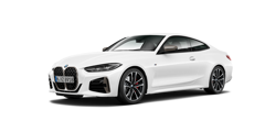 New March 7, 2021 20:57 BMW 4 Series Coupé M440i