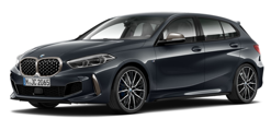 New April 23, 2021 09:30 BMW M135i xDrive