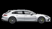 New May 16, 2021 12:52 Porsche Panamera E-Hybrid Turbo S Sport Turismo