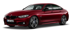 New May 9, 2021 10:59 BMW 4 Series Gran Coupé M Sport