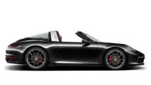 New July 25, 2021 23:14 Porsche 911 Targa 4S
