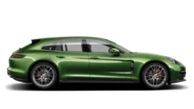 New May 9, 2021 12:38 Porsche Panamera Sport Turismo 4S