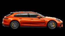 New May 9, 2021 12:38 Porsche Panamera Sport Turismo Turbo S