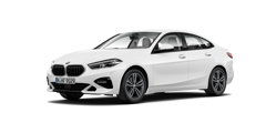 New March 6, 2021 04:33 BMW 2 Series Gran Coupé Sport