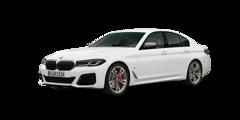 New March 8, 2021 14:45 BMW 5 Series Saloon M550i