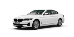 New March 8, 2021 14:45 BMW 5 Series Saloon SE
