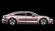 New May 16, 2021 12:38 Porsche Taycan