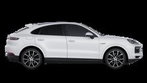 New September 21, 2021 08:12 Porsche Cayenne Coupé S E-Hybrid