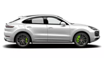 New April 20, 2021 02:44 Porsche Cayenne E-Hybrid Turbo S Coupé