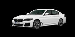 New March 8, 2021 14:45 BMW 5 Series Saloon M Sport
