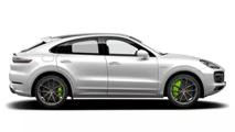 New September 21, 2021 09:07 Porsche Cayenne Turbo S E-Hybrid Coupé