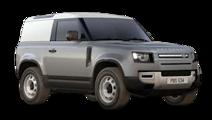 New October 22, 2021 08:48 Land Rover Defender 90 Hard Top