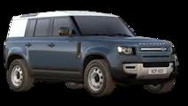 New October 22, 2021 08:48 Land Rover Defender 110 Hard Top